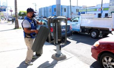 En octubre se han recolectado más de 51 toneladas de basura en el Centro Histórico