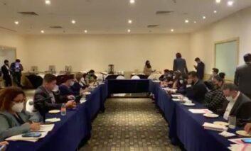 Aprueba Comisión de Hacienda del Senado extinción de fideicomisos