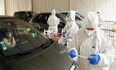 Francia registra 30 mil 621 nuevos casos del coronavirus en las últimas 24 horas