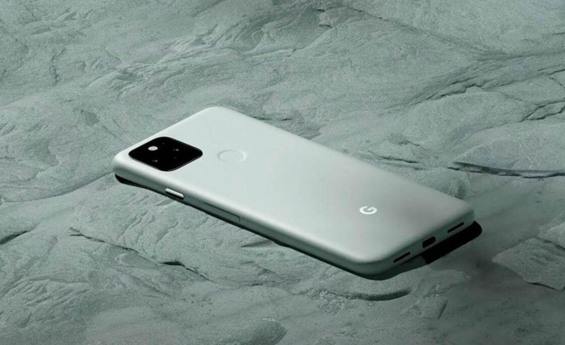 Pixel 5: El telefono Google definitivo