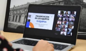 Gobierno Municipal arranca con éxito iCrea, 2ª generación