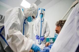 Sigue Chihuahua en aumento acelerado; 387 nuevos casos COVID