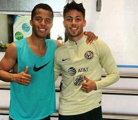 Otro lesionado en Club América: Adrián Goransch será operado
