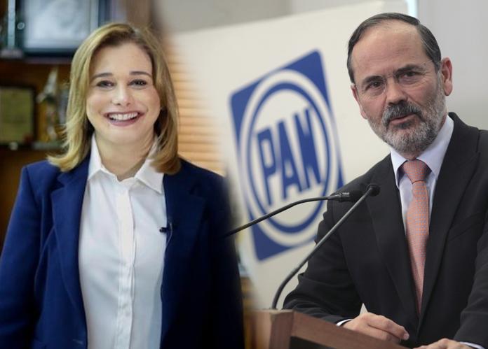 Aventaja Maru con 59.5% a Madero con 17.9% como candidata a gobernador por el PAN: Massive Caller
