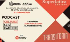Gobierno Municipal invita a su nuevo episodio sobre tiraje corto en su podcast Cultura Seis Catorce