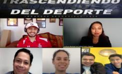 """Concluye Gobierno Municipal Jornadas Deportivas con la plática """"Deportistas Exponenciales"""""""