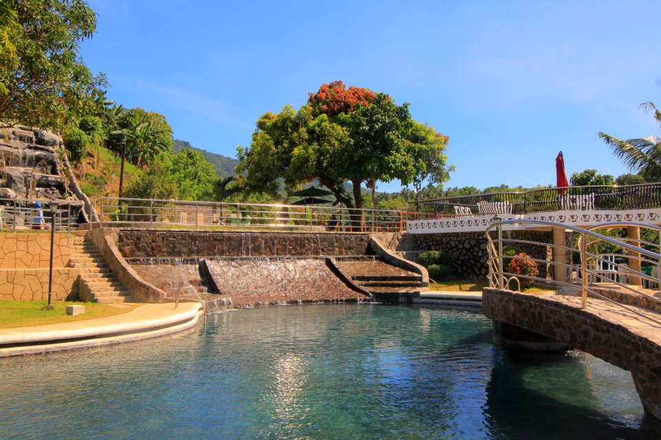 Pansol Hotsprings