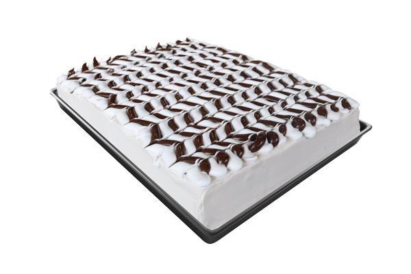Winchell's Mocha Cake