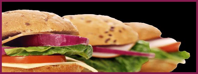 Winchell's Deli Sandwiches