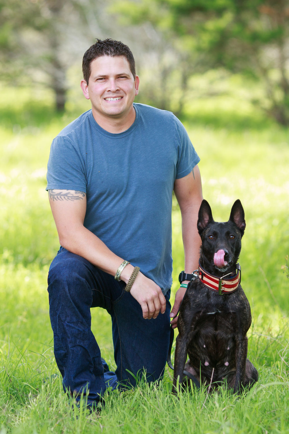 About Us Patriot Dog Training