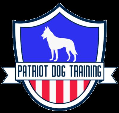 Patriot Dog Training San Antonio | Adult & Puppy Dog Training