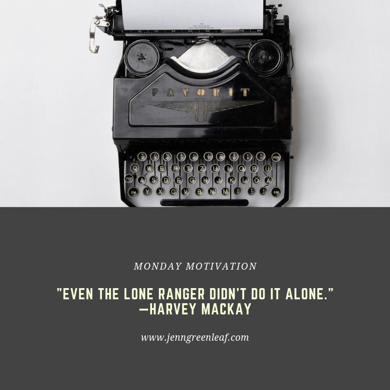 Monday Motivation: How to Build Quality Freelance Writing Relationships