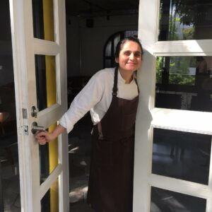 Chef Garima Arora: 'Making Food Trends, Not Following Them'