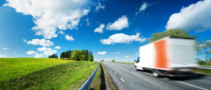 Does a moving truck have to stop at weigh stations?