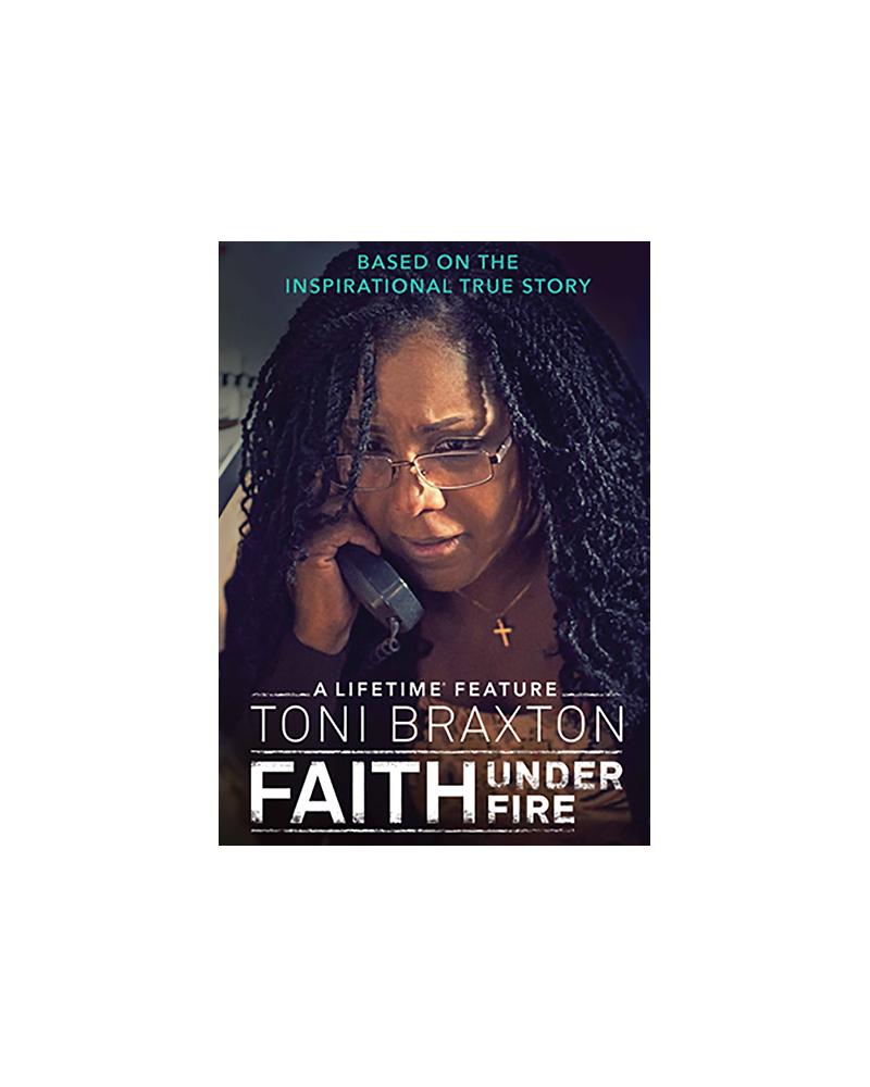 </br>Faith Under Fire