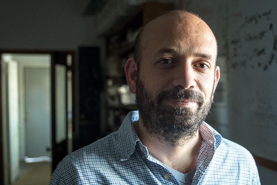 FSU film professor wins prestigious Independent Spirit Award
