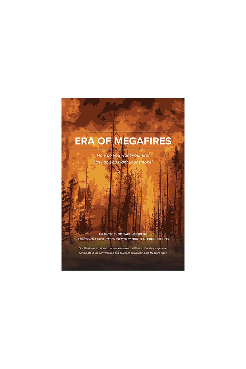 </br>Era of Megafires