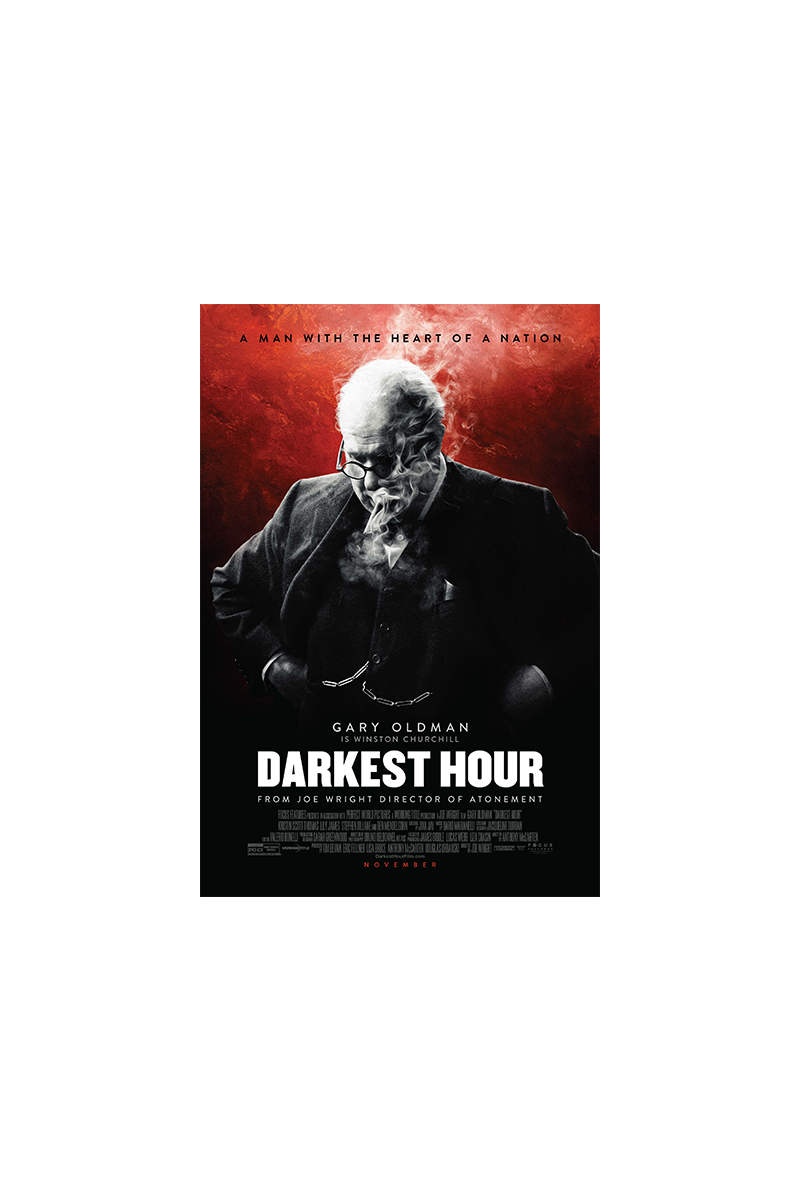 </br>Darkest Hour