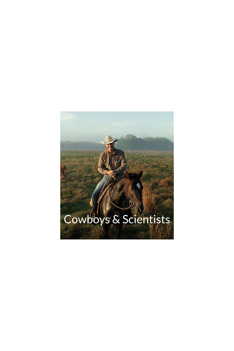 </br>Cowboys and Scientists