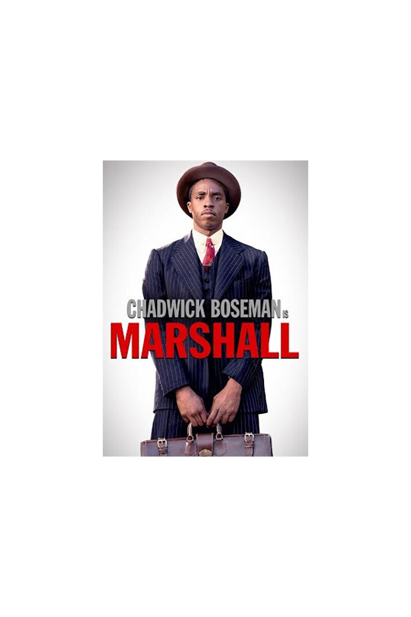</br>Marshall