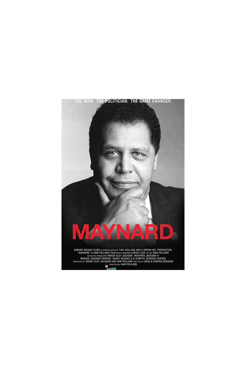 </br>Maynard