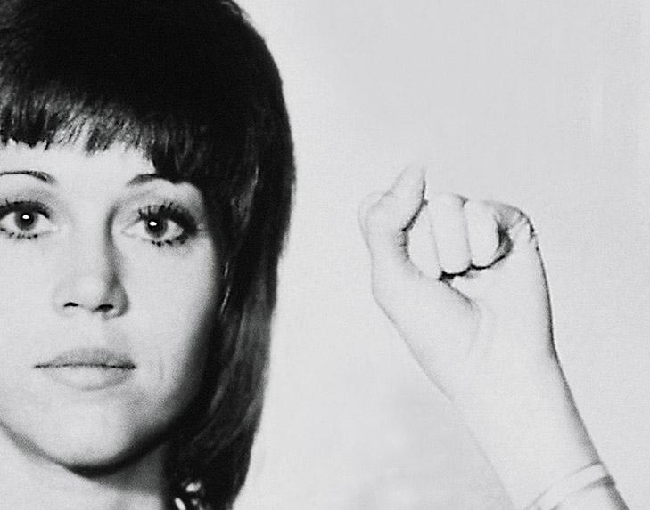 Festival to Screen Fonda Documentary
