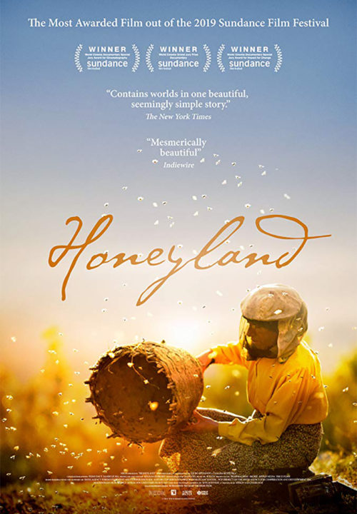 HoneylandFeature