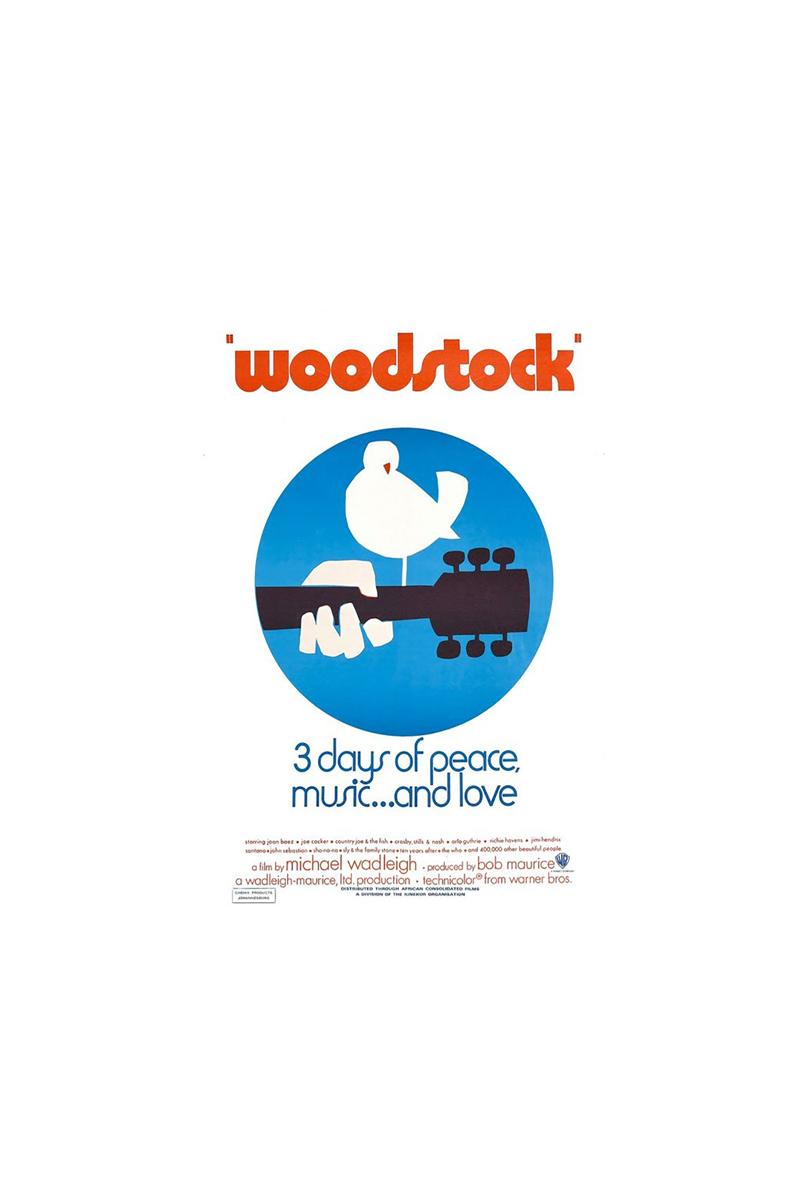 </br>Woodstock