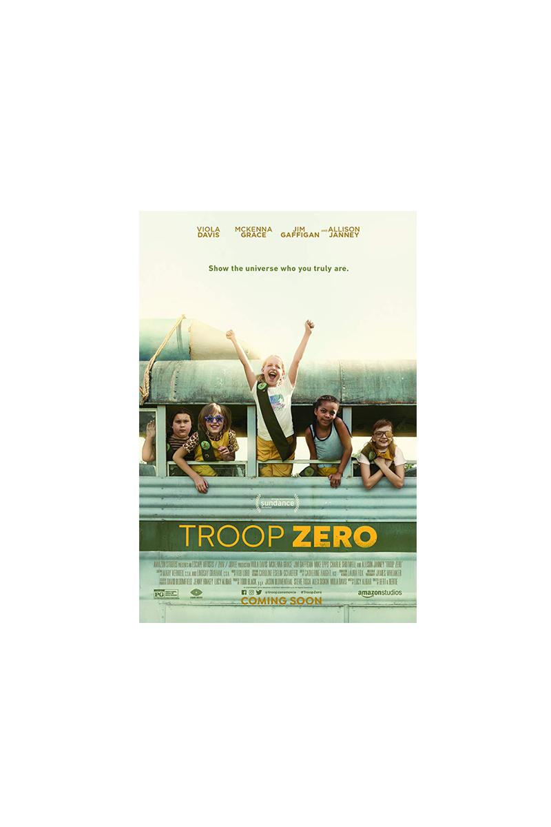 </br>Troop Zero