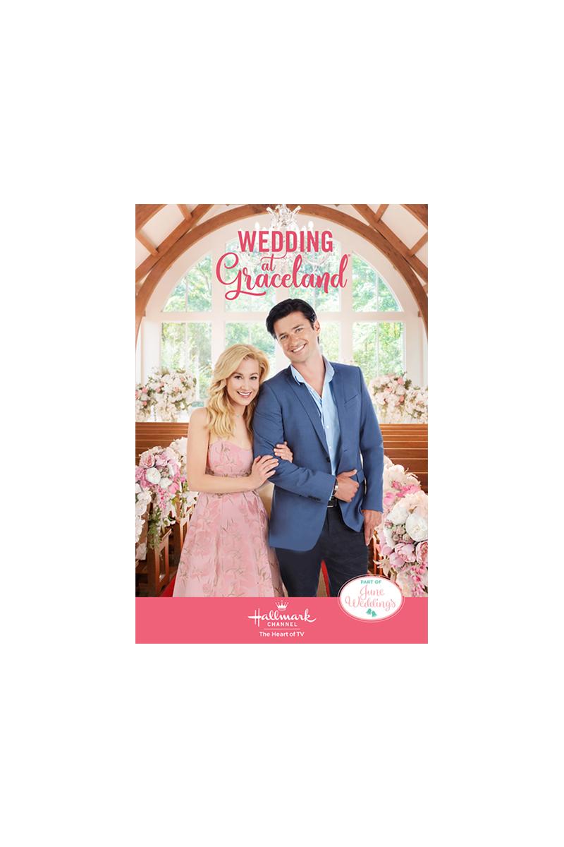 </br>Wedding at Graceland