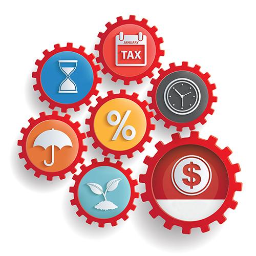 Regents Equipment Financing cogs