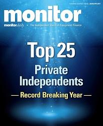 monitor magazine
