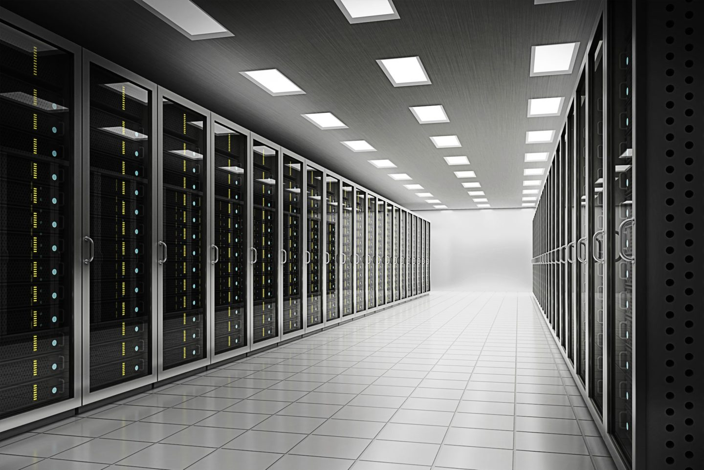 Financing - technology business equipment - data center