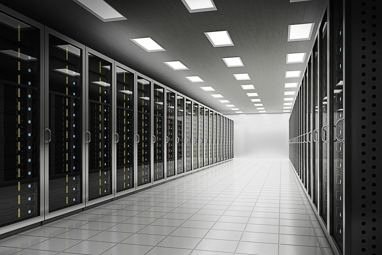 Financing - technology business equipment - data center