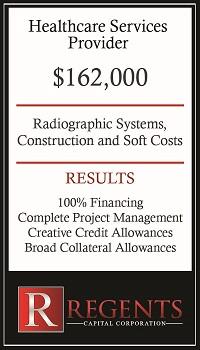 Healthcare services graphic