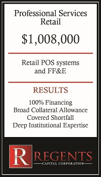 Professional retail services graphic