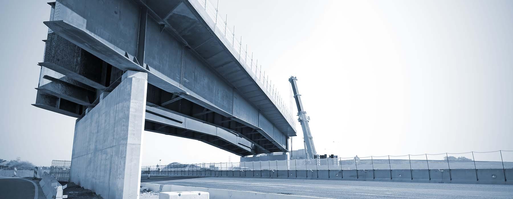 bridge on highway