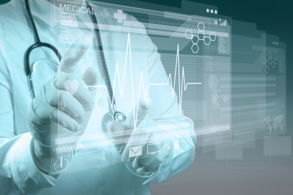 medical equipment finance graphic