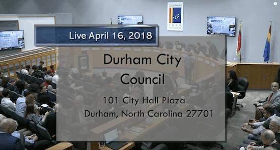 Israel, Durham City Council, HRC, Human Relations Commission