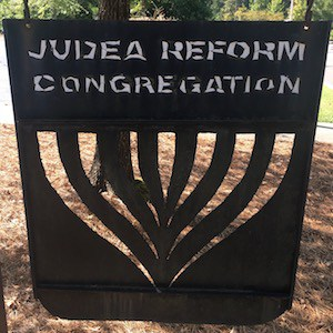 Judea Reform Congregation, JRC, HRC, Durham City Council