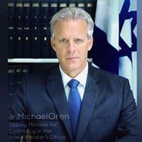 Michael Oren, Voice4Israel