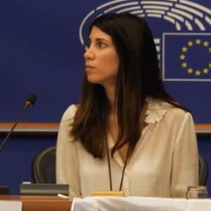 Jenny Aharon, Voice4Israel