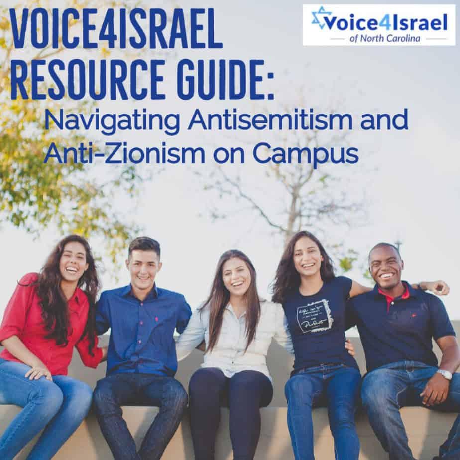 Voice4Israel