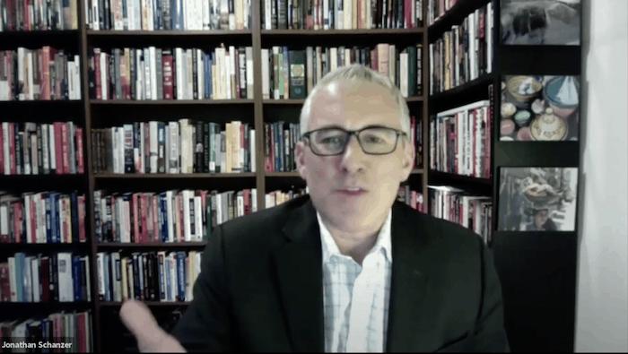 Jonathan Schanzer, Voice4Israel