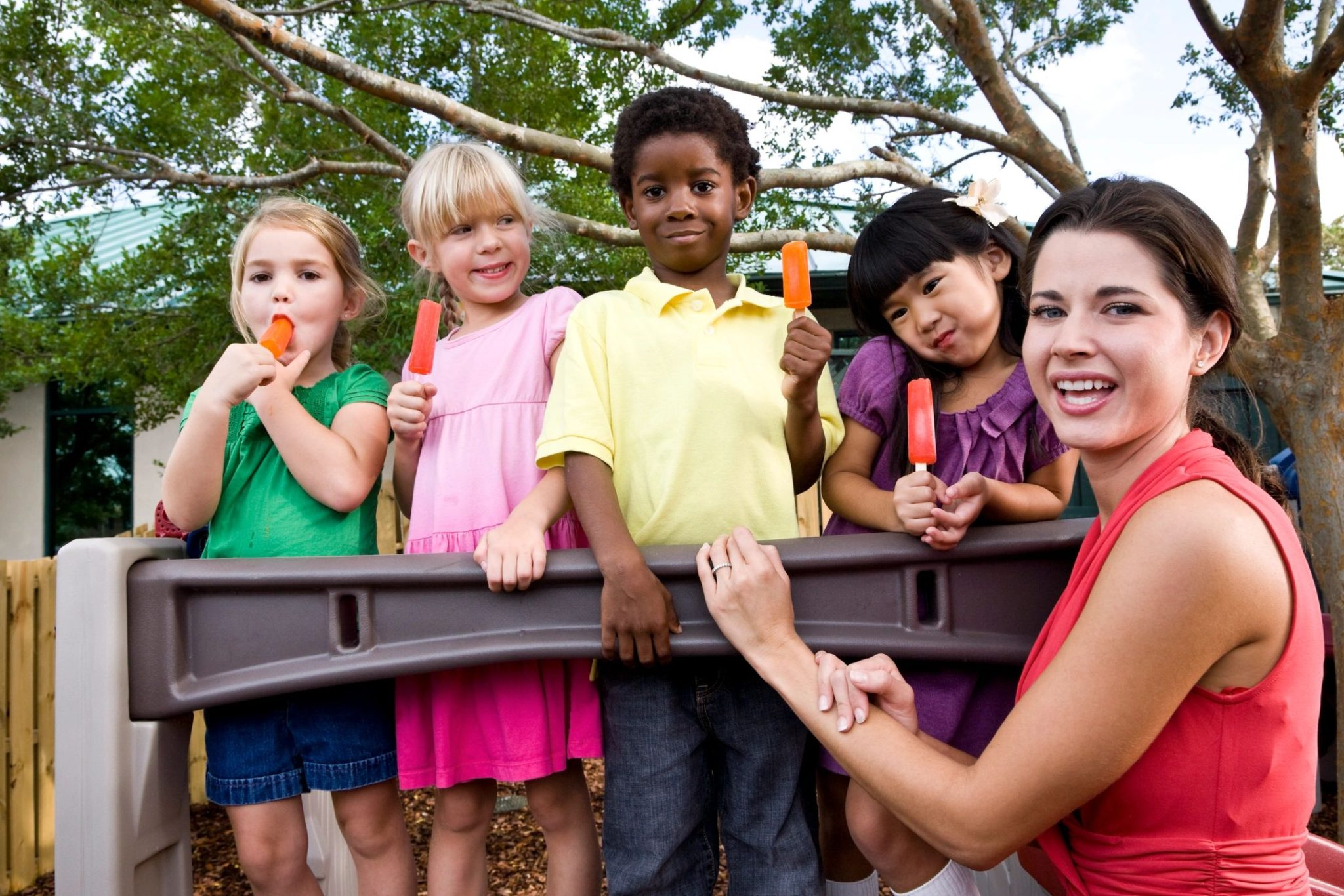 INSURANCE FOR LICENSED CHILDCARE AGENCIES