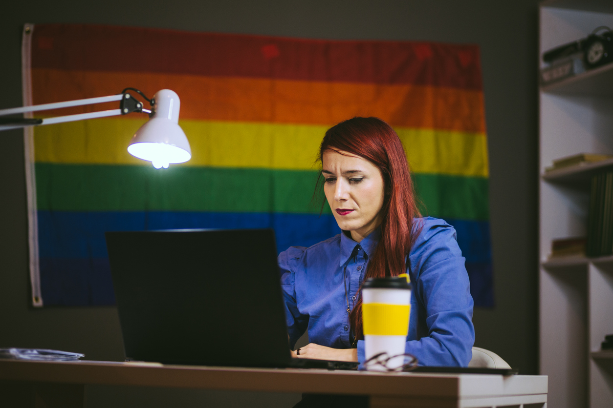 Proposed Law Could Allow Employers to Discriminate Against LGBT Contractors