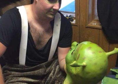 Shrek Yorik