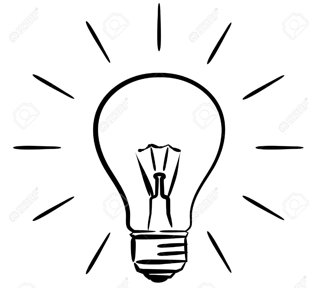 light bulb clipart black and white images on page 0 yanhe clip art intended for lightbulb clipart black and white channelsoc white labeled security operations center risk consulting services light bulb clipart black and white