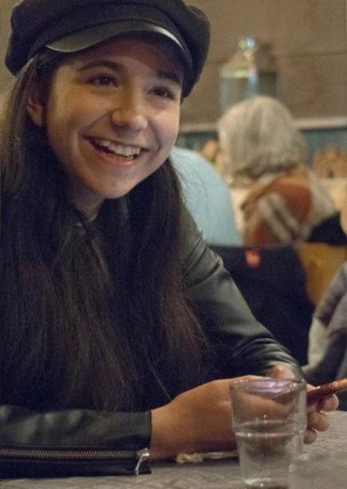 Yael Elizabeth Good