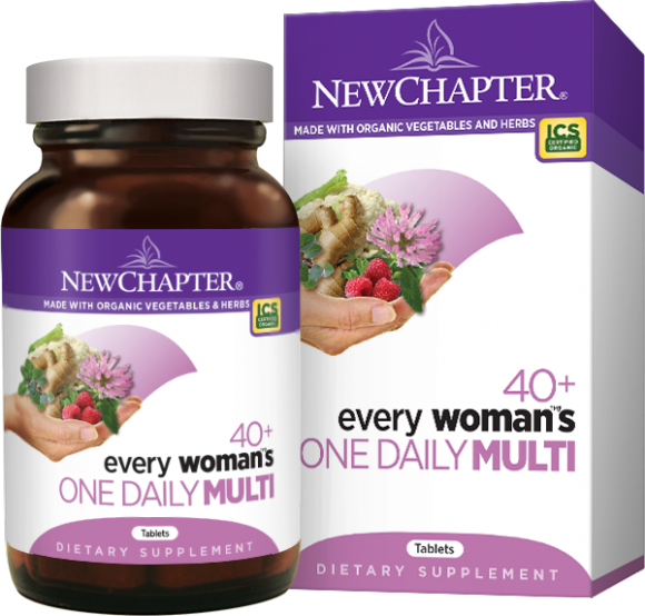 Every Woman™'s One Daily 40+ Multivitamin